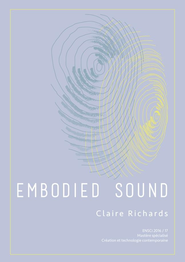 Mémoire_EmbodiedSound_titlepage